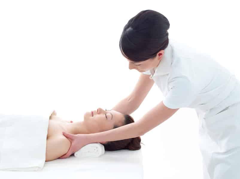 Massage chinois unizen