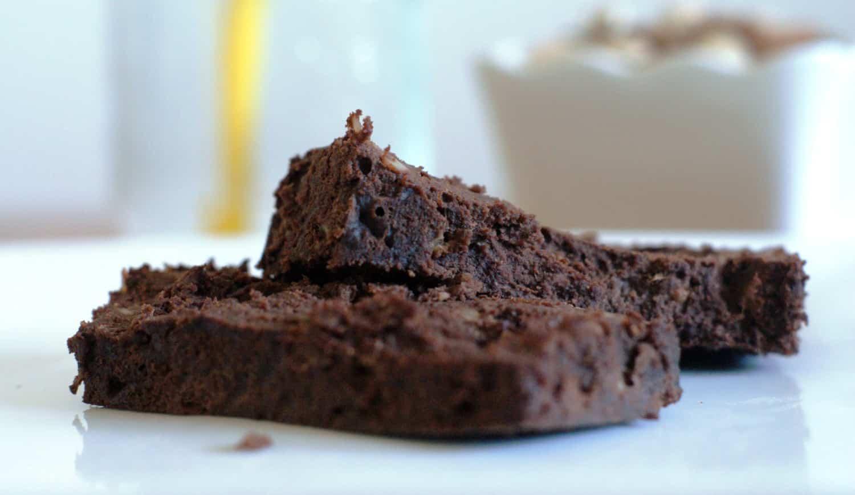 cake vapeur chocolat banane