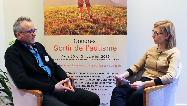 Autisme, la piste infectieuse, 10 ans de recul - Prévention Santé
