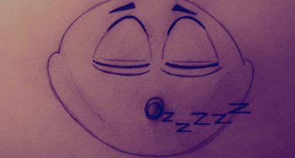 le sommeil photo