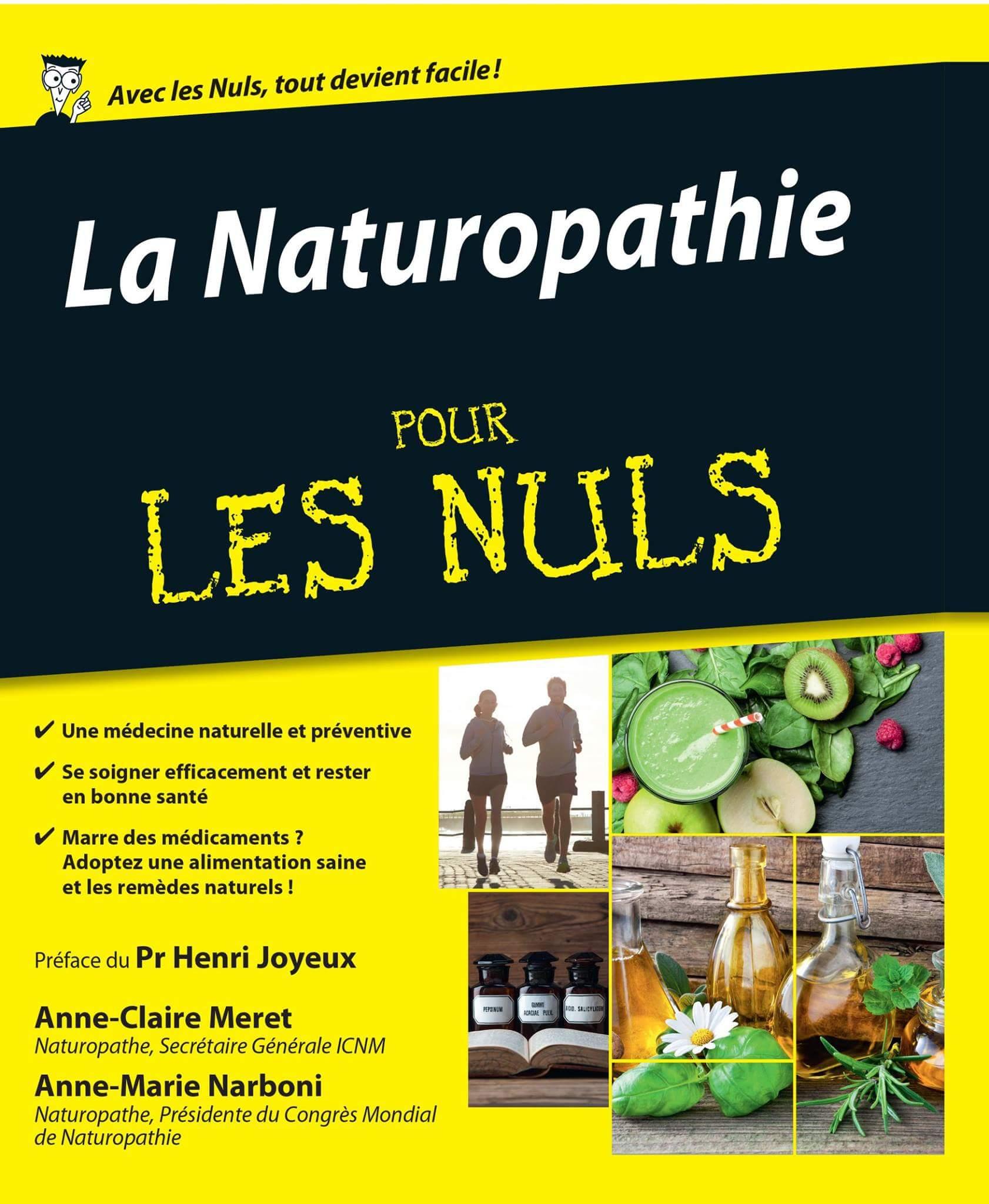 la-naturopathie-pour-les-nuls