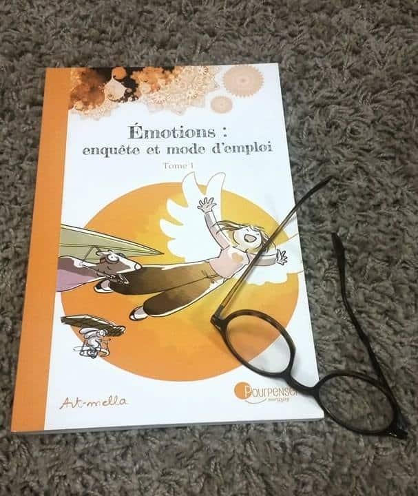emotions mode d emploi pdf