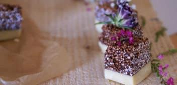 barres amarante chocolat sans gluten