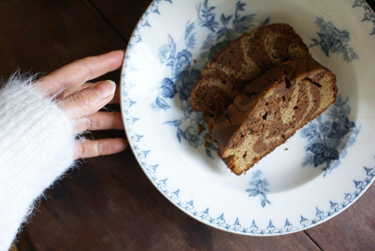 cake chataigne chocolat sans gluten sans lactose